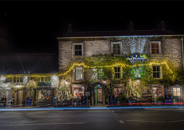 Christmas in helmsley, christmas in yorkshire, christmas breaks, christmas parties, xmas in helmsley