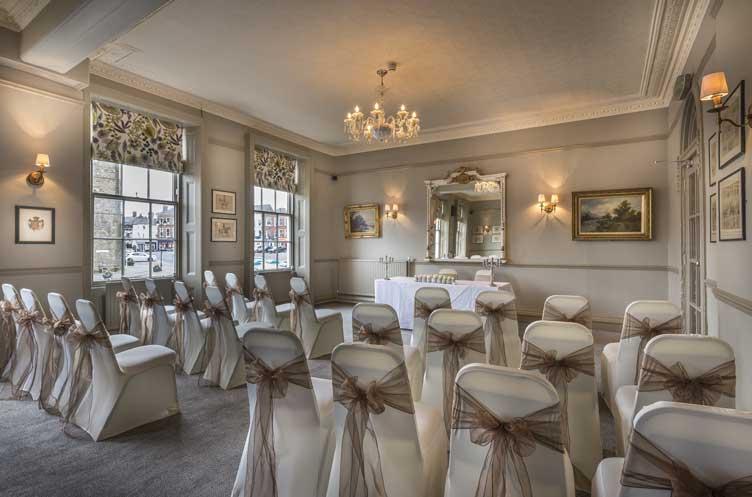 Weddings Food Drink Rooms Coaching Inn Group Friars House