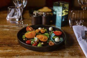 Heritage Tomato Saladsml