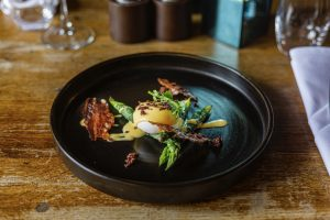 Poached Hens Eggsml